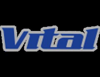 Logo de la marca VITAL