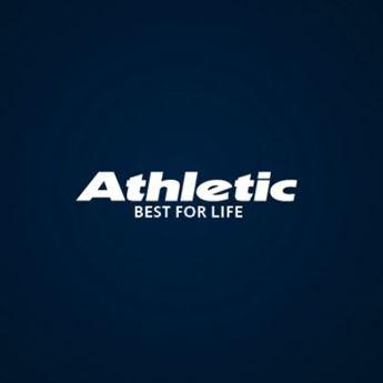 Logo de la marca Athletic