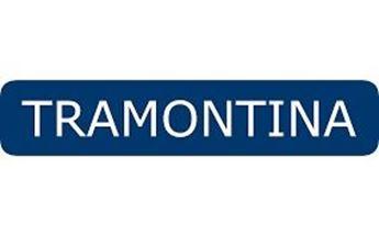 Logo de la marca Tramontina