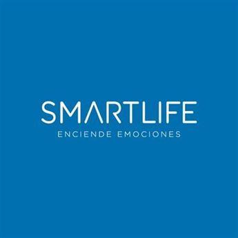 Logo de la marca Smartlife