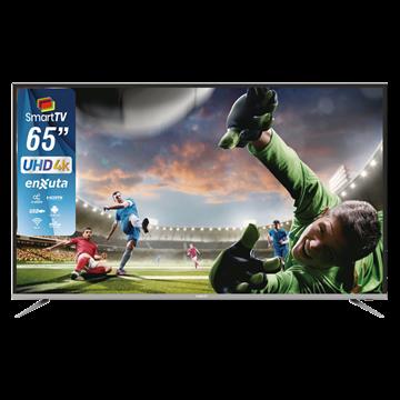 """Imagen de TV Led ENXUTA 65"""" Smart Ultra HD 4k"""