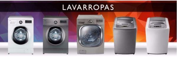 Imagen para la categoría Lavarropas