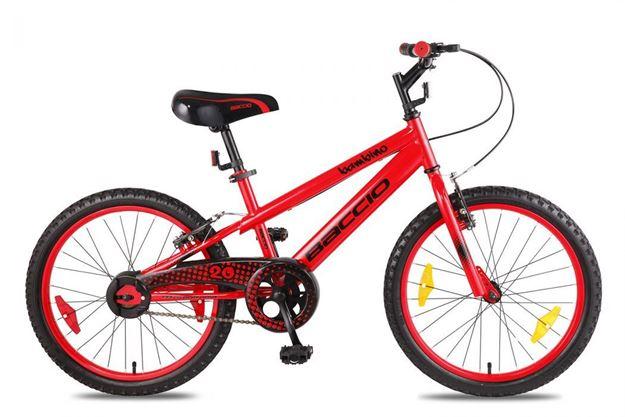 """Imagen de Bicicleta Baccio Bambino R20"""""""