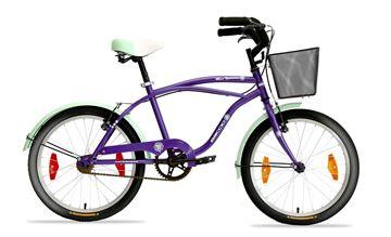 Imagen de Bicicleta Baccio Miss Ipanema 20