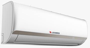 Imagen de Aire Acondicionado James 24000 Btu R 410 Megastore Virtual