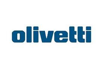 Logo de la marca OLIVETTI