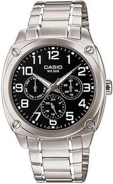 Imagen de Reloj Analogico CASIO MTP 1309 D1