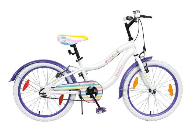 Imagen de Bicicleta Baccio Mystic R20