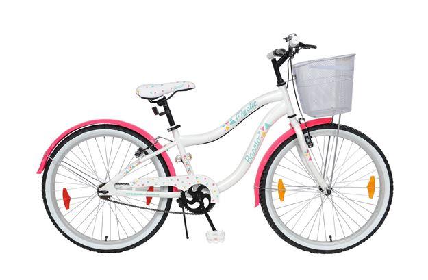 Imagen de Bicicleta Baccio Mystic R24
