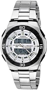 Imagen de Reloj Analogico CASIO AQ 164WD 7AVDF