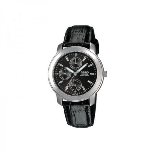 Imagen de Reloj Analogico CASIO MTP 1192E 1ADF