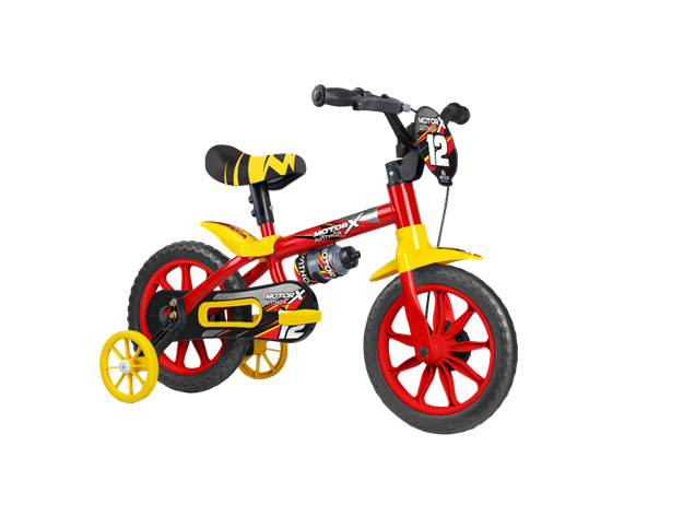Imagen de Bicicleta KOVA 12 Motor