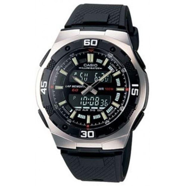 Imagen de Reloj Analogico CASIO AQ 164W 1AVCF