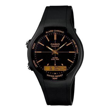 Imagen de Reloj Analogico CASIO AW 90 H9EV