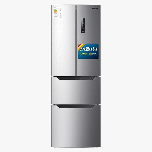 Imagen de Refrigeradores ENXUTA RENXFD 22300I FRENCH DOOR FRIO SECO