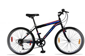 "Imagen de Bicicleta Baccio Alpina Man 24"""