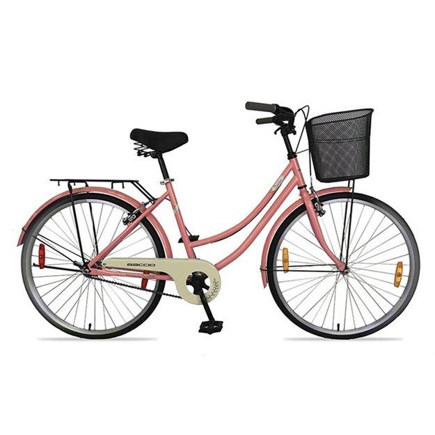Imagen de Bicicleta Baccio Siena 26